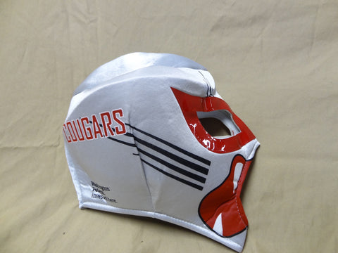 WSU Mexican Fighting Mask