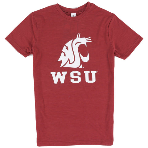 WSU Youth Crimson Rally Shirt-Dress