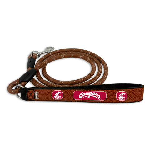 WSU Football Dog Leash