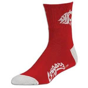 Cougar Ankle Socks