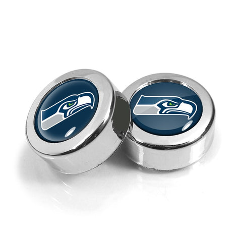 Seattle Seahawks Screw Caps