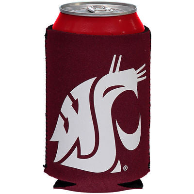 WSU Cougars Can Koozie
