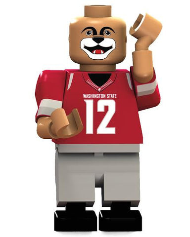 WSU Toy Team Mascot