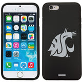 iPhone 6 Black Cougar Logo Guardian Case