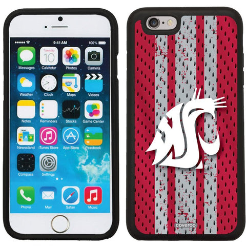 iPhone 6 Crimson & Grey WSU Guardian Case