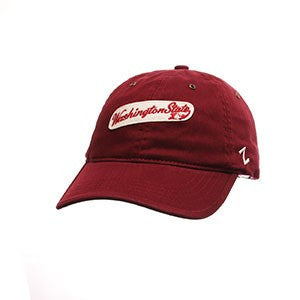 Washington State Zephyr Hat