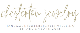 Chesterton Jewelry