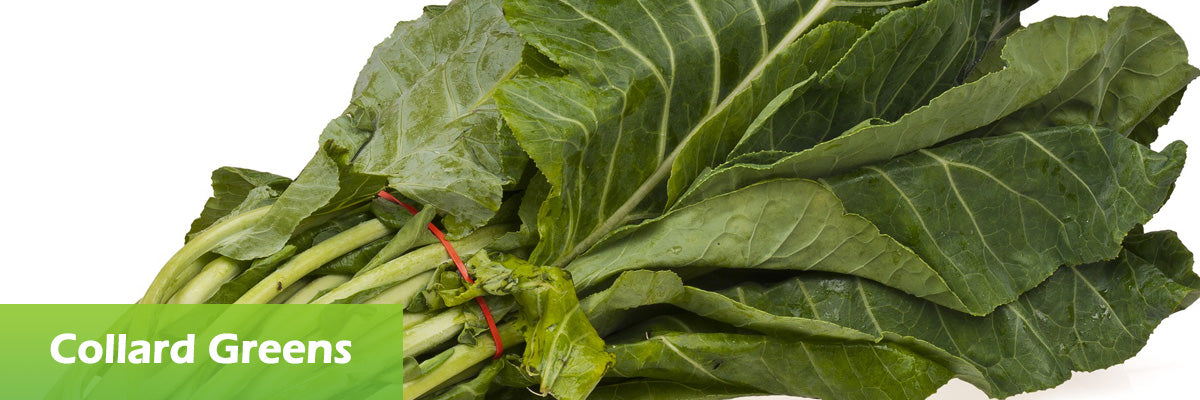 superfood collard greens