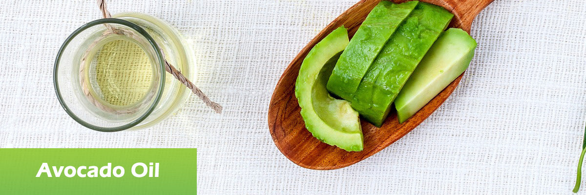 superfood avocado oil