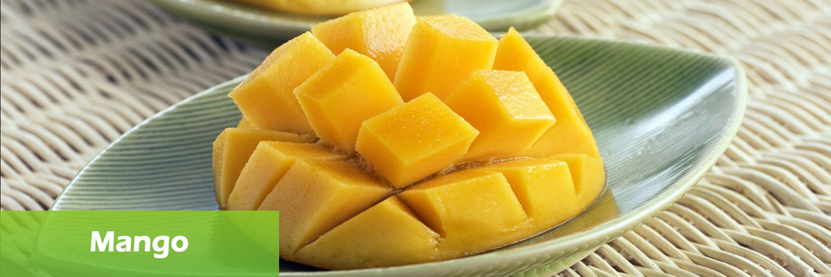 superfood mango