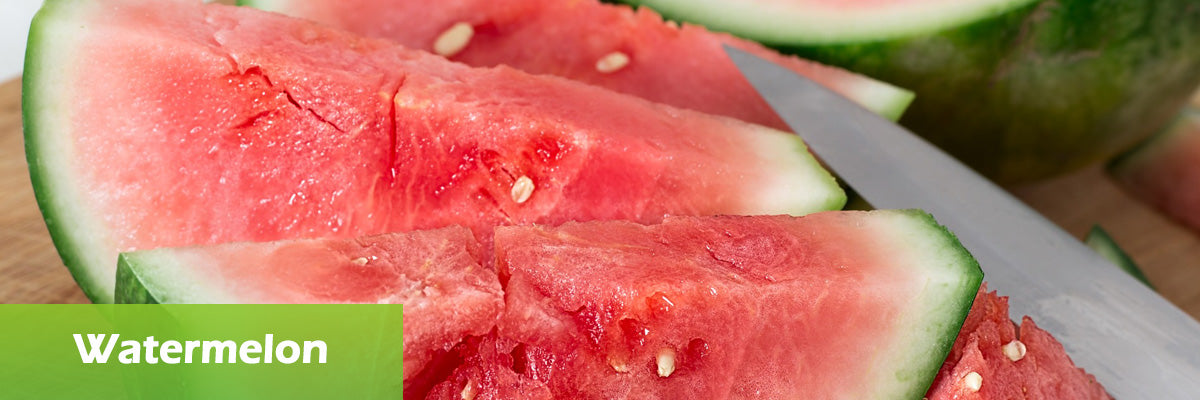 superfood watermelon