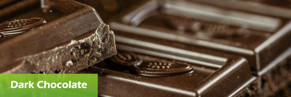 superfood dark chocolate