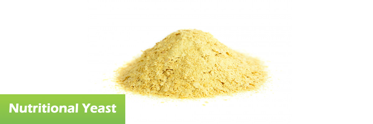 superfood nutritional yeast