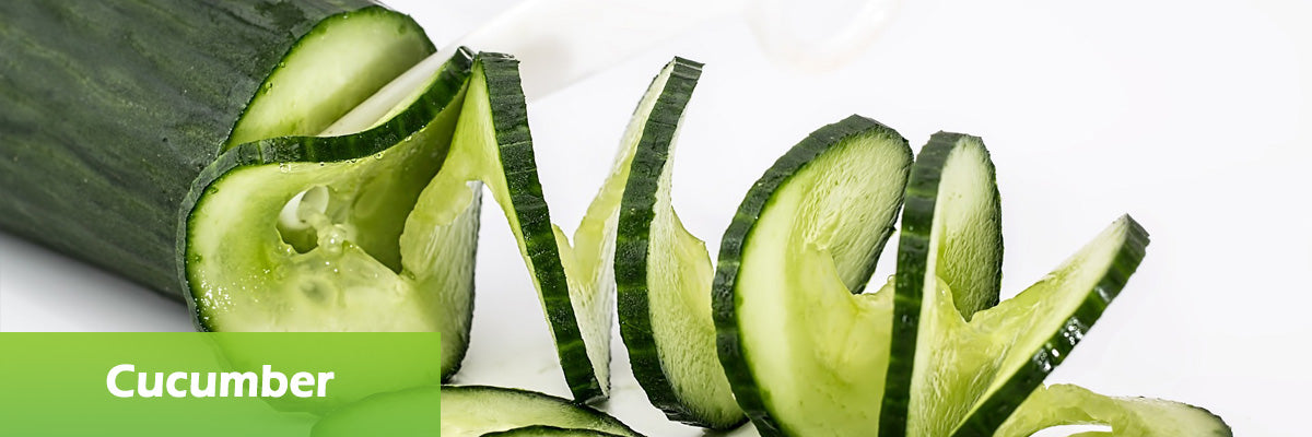 superfood cucumber