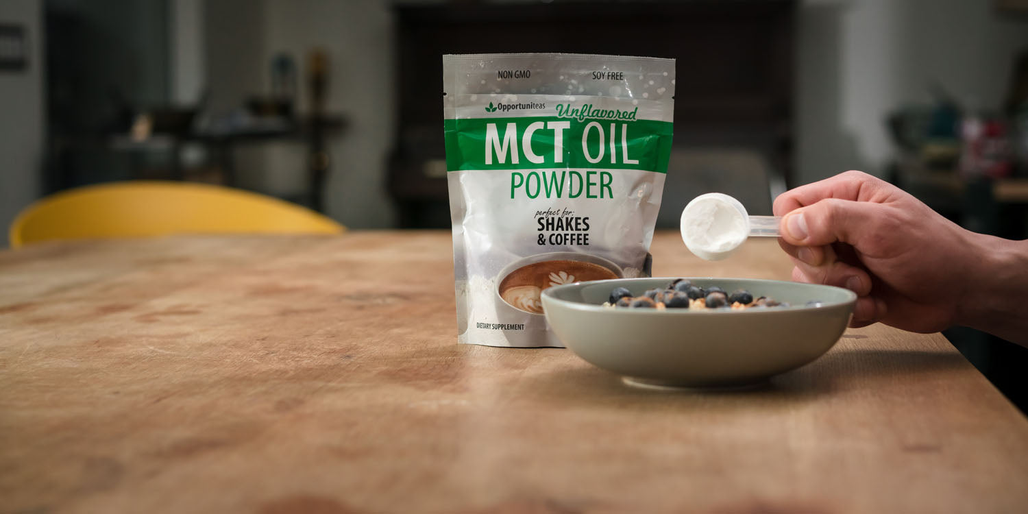 mct oil for keto diet
