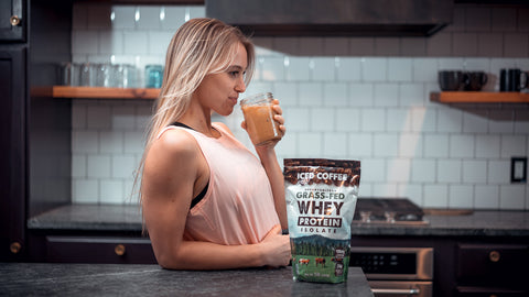 coffee protein for energy