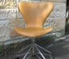 Arne Jacobsen Butterscotch