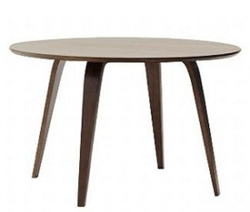 Round Coffee Table - Cherner