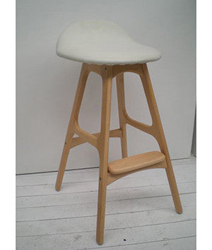 Mark Tuckey Stool