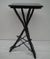 Twig Table Black