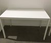 Rectangle Table White