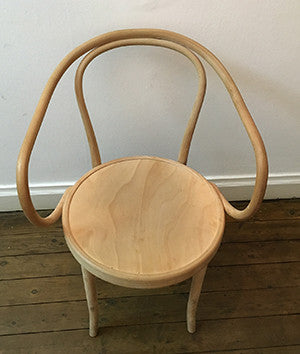 Chair - Bentwood w/ arms
