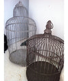 Wire Birdcages