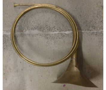 Large French Horn