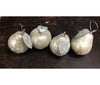 Pear Ornaments