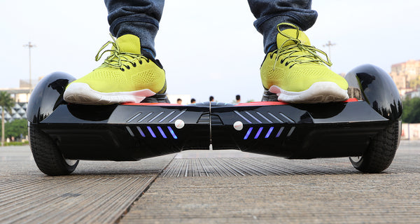 hoverboard safety tip