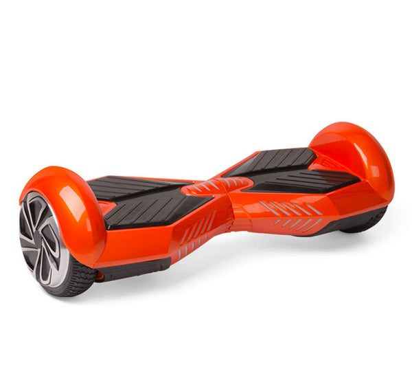 lamborghini hoverboard red