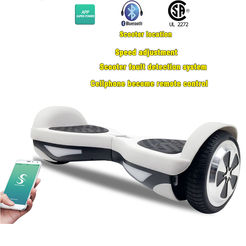 self balancing electric scooter Latest Model
