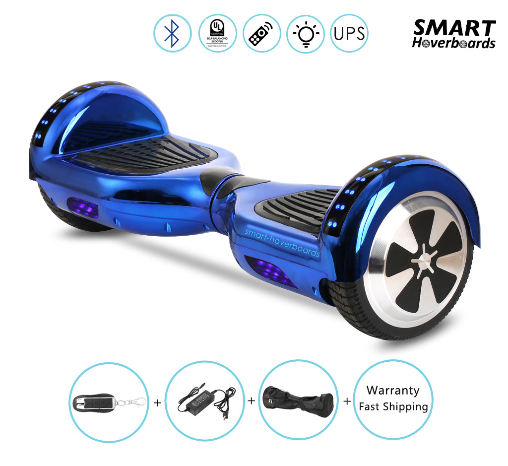 Buy Smart Balance Wheel 6 5 Inch Hoverboard With Bluetooth For Sale Smart Hoverboards
