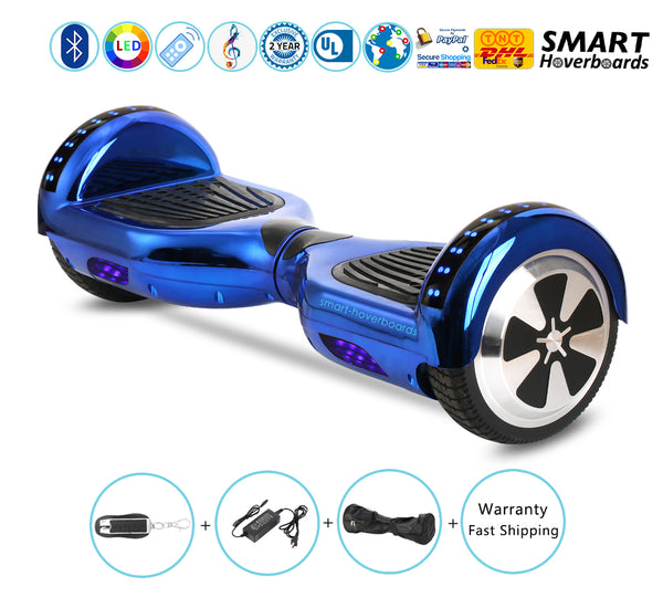 multi color 6 5 inch hoverboard with bluetooth speakers. Black Bedroom Furniture Sets. Home Design Ideas
