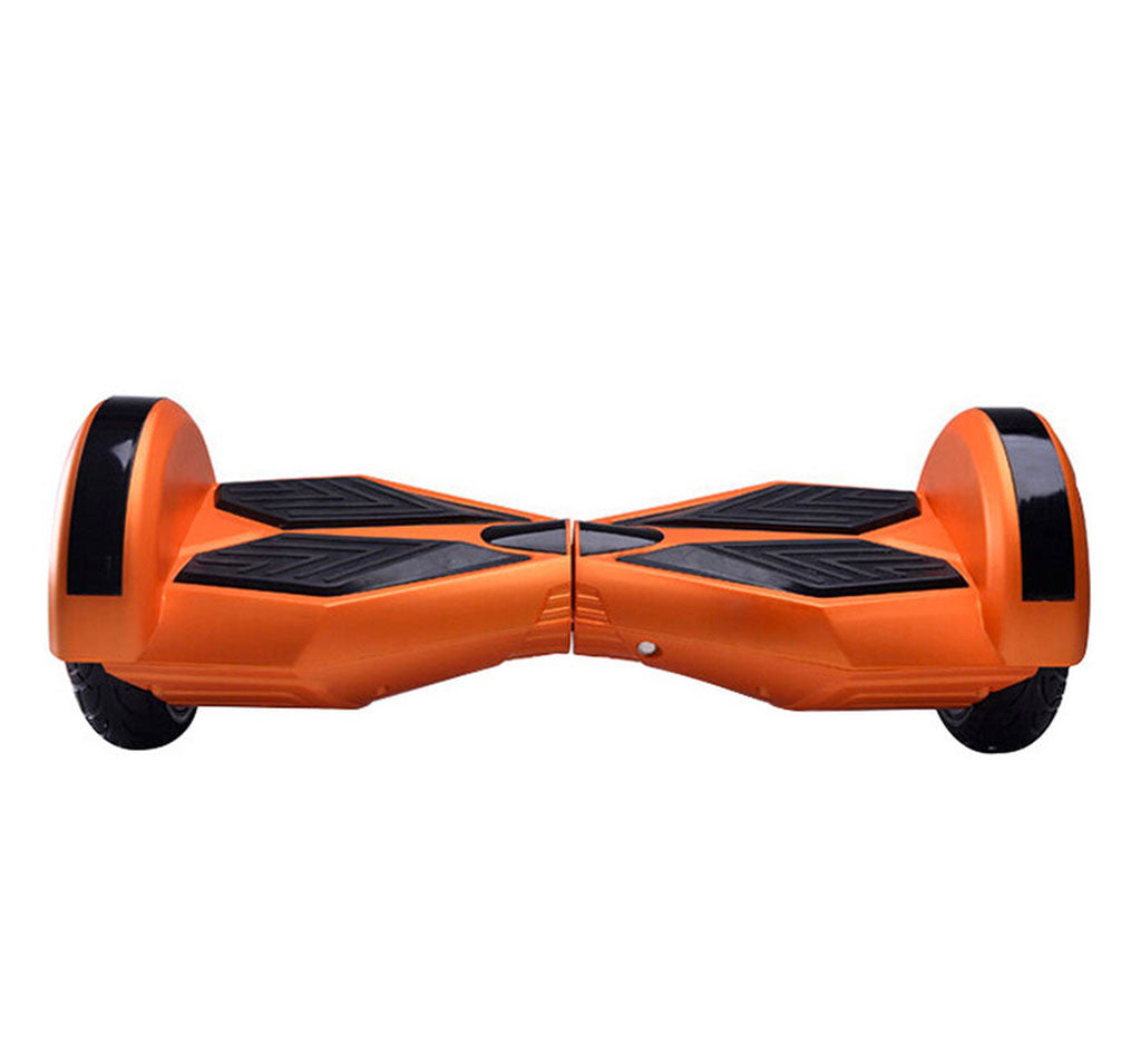 8 Inch Hoverboard And Hover Kart All In One Smart