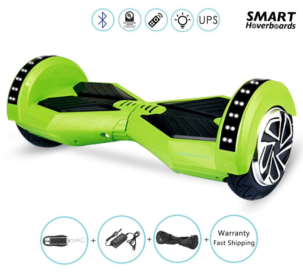 lambor red hoverboard self balancing scooter with. Black Bedroom Furniture Sets. Home Design Ideas