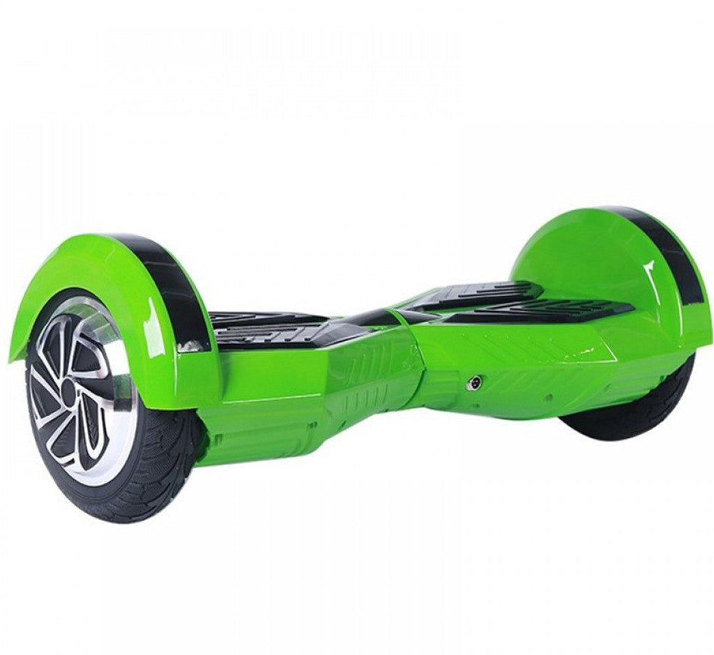 Bugatti Performance Hoverboard With Bluetooth Speaker And App Smart Hoverboards