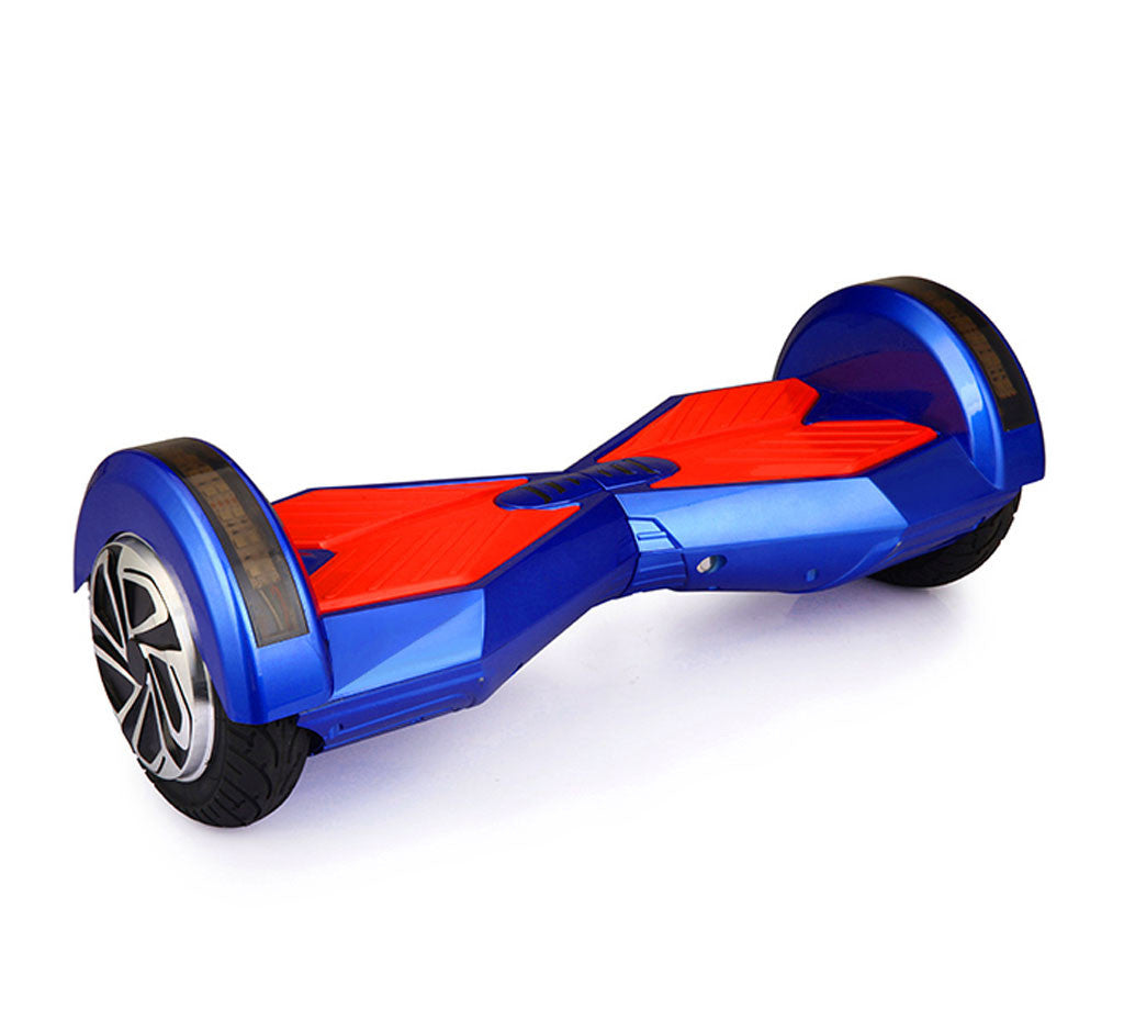 8 Inch Hoverboard And Hover Kart All In One Smart Hoverboards