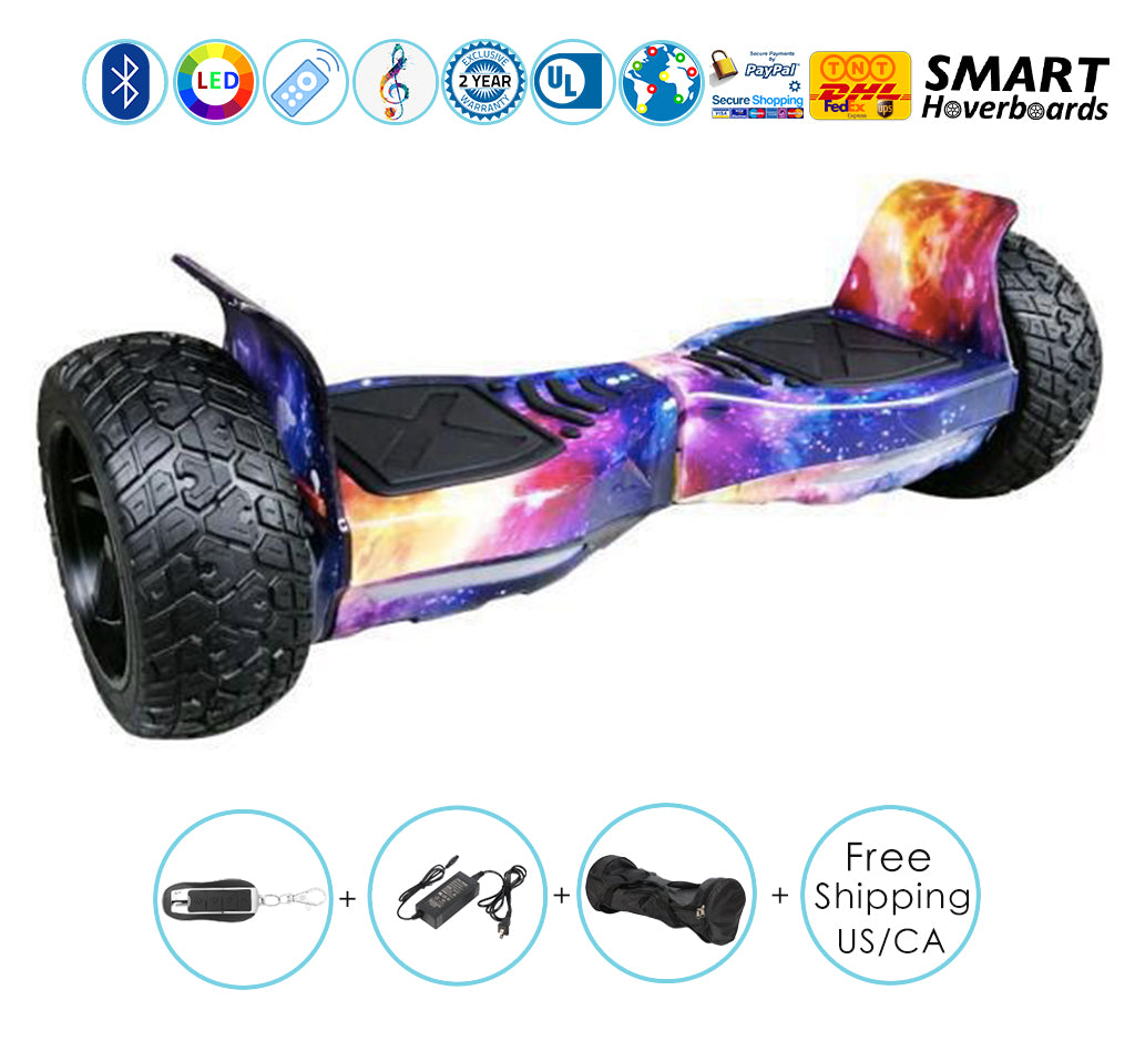 Water Hoverboard For Sale >> Buy All Terrain Hoverboard Electric Scooter Designed for ...