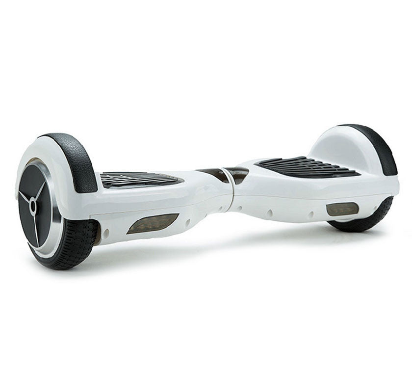 Blue Hoverboard 6 5 Inch Electric Self Balancing Scooter