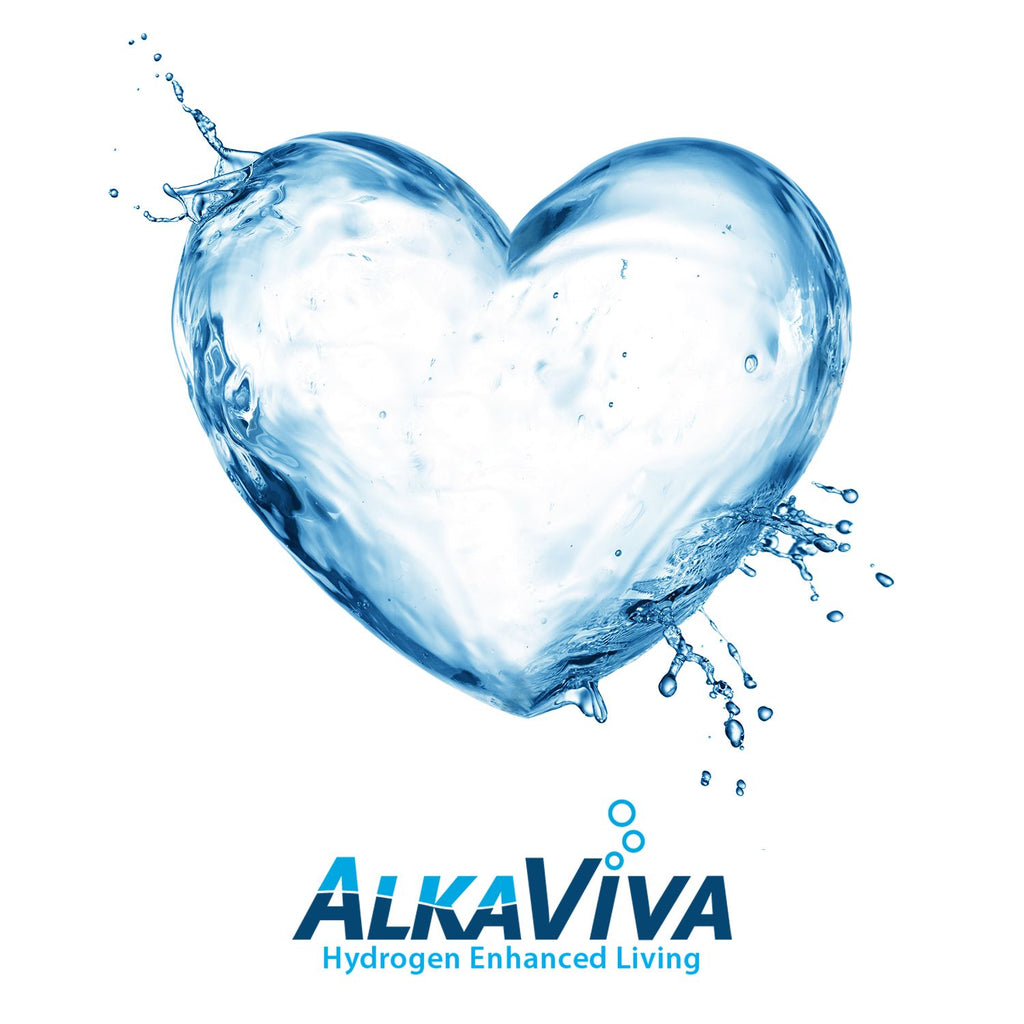 Hydrate with AlkaViva - Your 2019 New Year Resolution Voyage