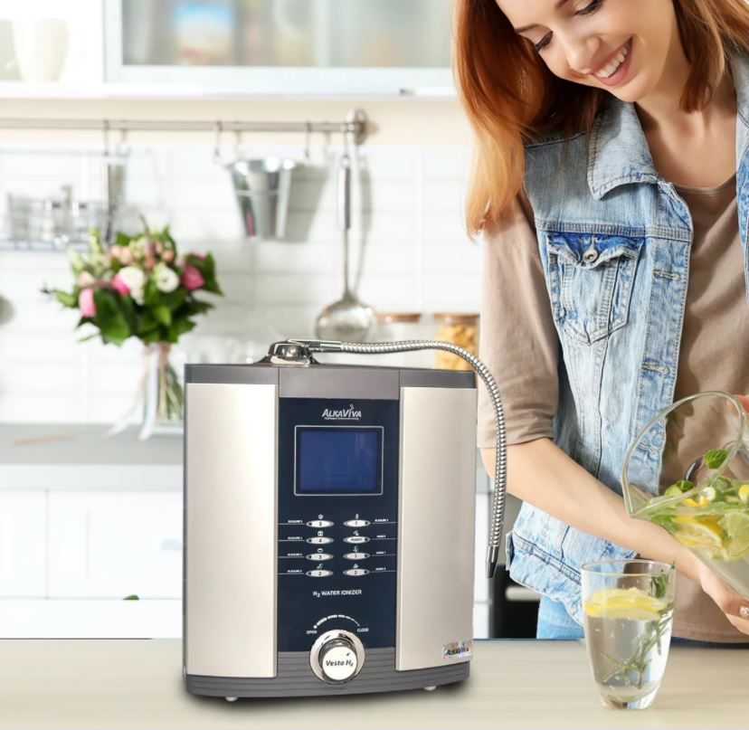 Water Ioniser Innovations