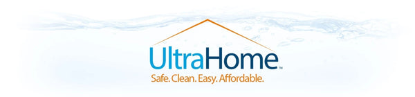 AlkaViva Whole House Water Filter Systems
