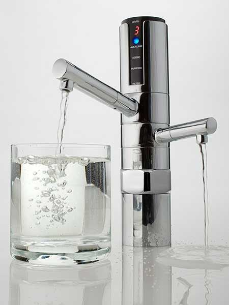 Delphi Water Ionizer - Replaced by the Delphi H2 - AlkaViva Australia