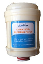 H2 Ionizer Series Citric Acid Cleaning Filter - AlkaViva Australia
