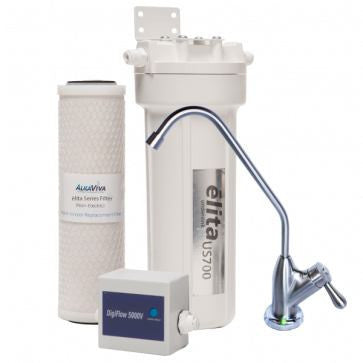 Under Sink Alkaline Water Filter Best Water System