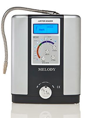 Melody Water Ionizer JP104 - Replaced by the Melody II - AlkaViva Australia