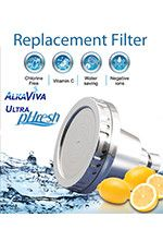Ultra pHresh Replacement Filter - AlkaViva Australia