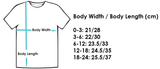 Worth The Wait 100% Cotton Baby T-Shirt