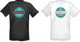 Freestyle Cyclists T-Shirt